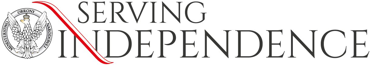 Serving Independence Logo